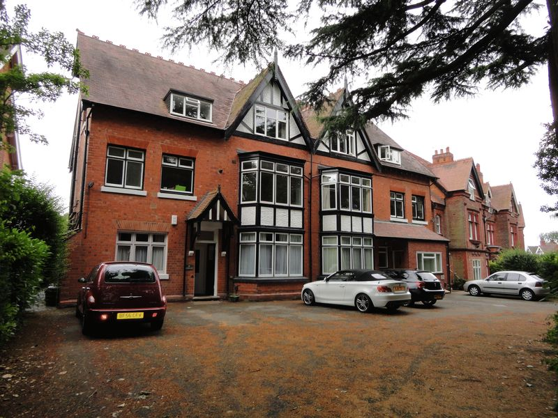 St Agnes Road, Birmingham, B13