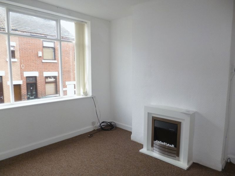 2 Bedrooms House for sale in Prime Street, Northwood, Stoke-On-Trent, Staffordshire, ST1 6PS