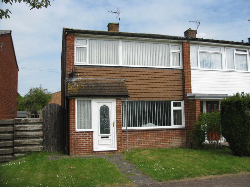 3 Bedrooms Mews House for sale in Silver Close, Tuffley, Gloucester