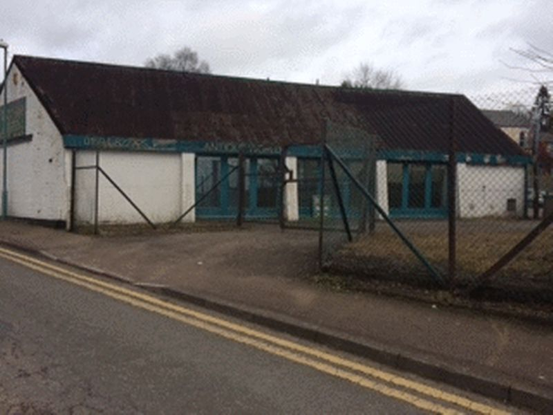 Commercial Property for sale in Elmdene, Cinderford