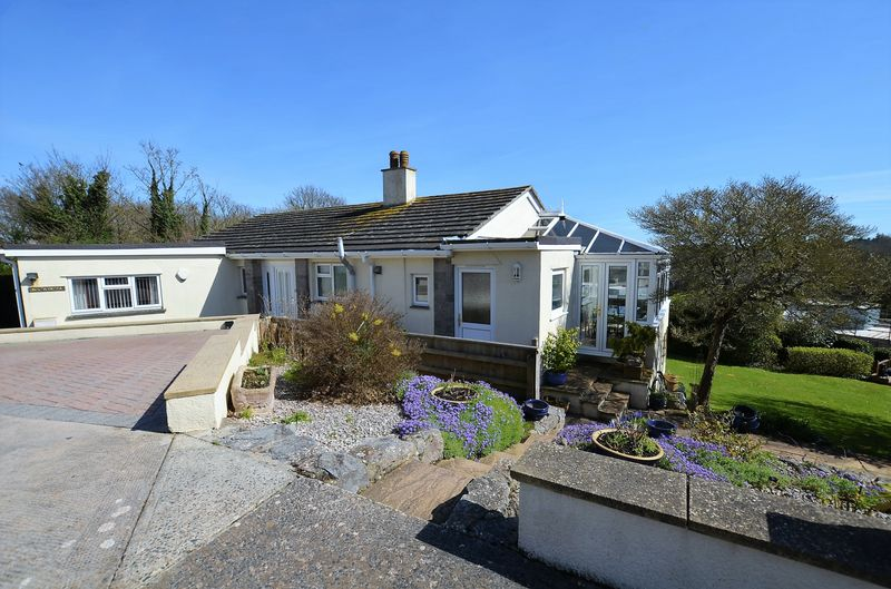 3 Bedrooms Bungalow for sale in ROCK CLOSE, BROADSANDS, PAIGNTON