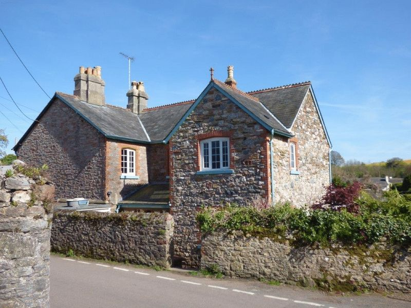 5 Bedrooms Semi Detached House for sale in STOKE GABRIEL ROAD, GALMPTON.