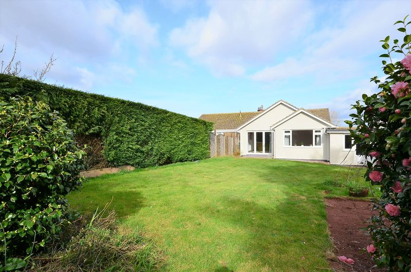 3 Bedrooms Semi Detached Bungalow for sale in DAVIES AVENUE, WHITEROCK, PAIGNTON.