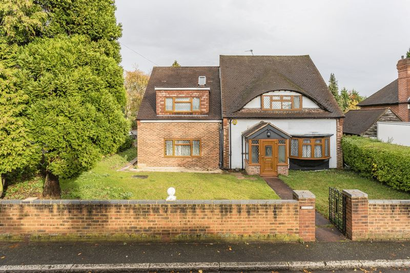 Farm Lane West Purley, CR8