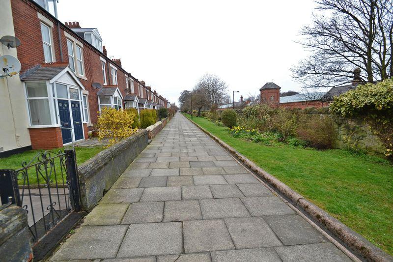 Birtley Avenue