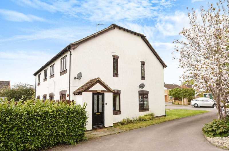 1 Bedroom House for sale in The Court, Abingdon