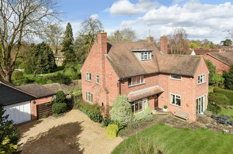 5 Bedrooms Detached House for sale in Bath Street, Abingdon