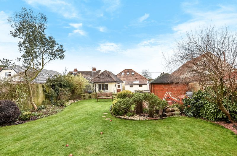 4 Bedrooms Detached House for sale in Foxborough Road, Radley