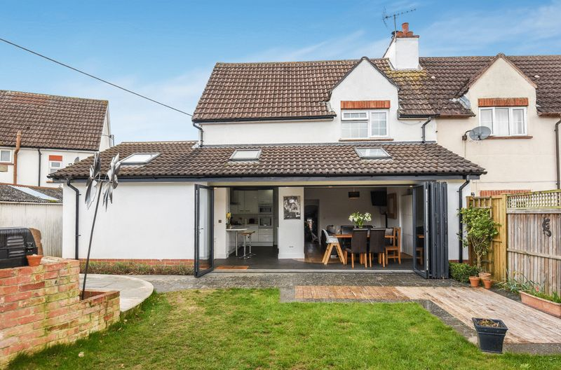 3 Bedrooms Semi Detached House for sale in John Mason Road, Abingdon