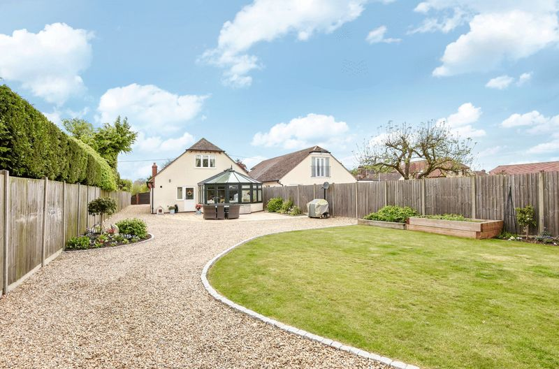 5 Bedrooms Detached House for sale in Dry Sandford, Abingdon