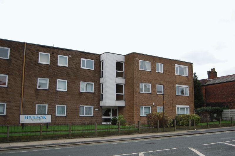 Highbank, Bolton Road, Manchester, M27