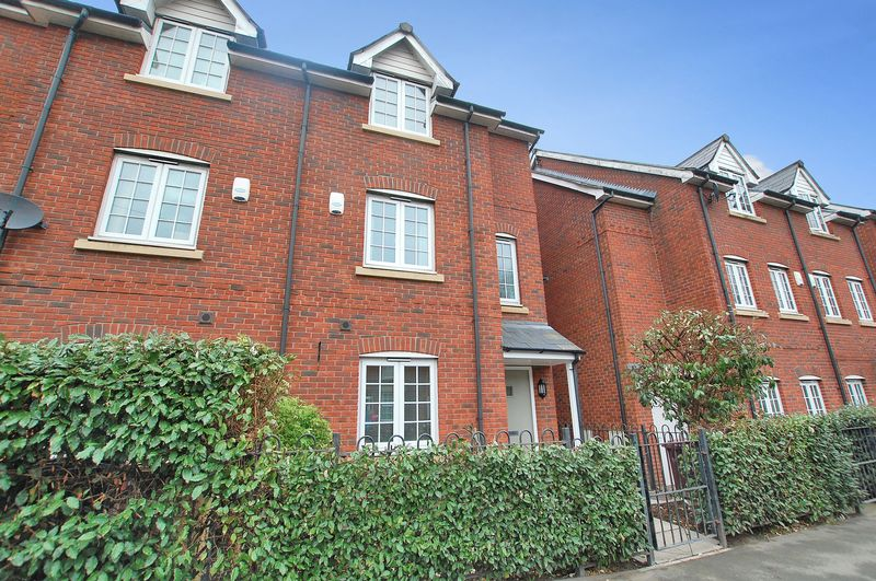 4 Bedrooms Mews House for sale in Market Street, Manchester