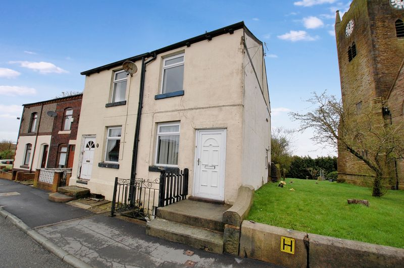2 Bedrooms Terraced House for sale in Blackhorse Street, Bolton