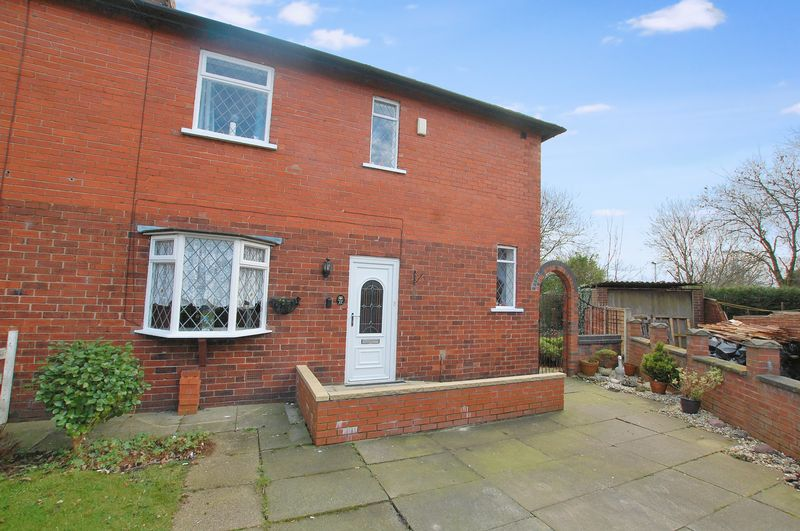 3 Bedrooms Semi Detached House for sale in Prince's Avenue, Bolton