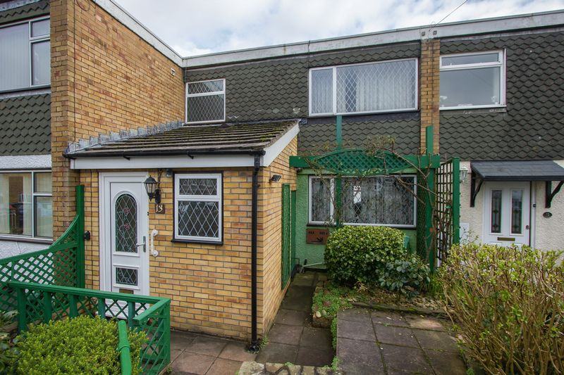3 Bedrooms Terraced House for sale in Uppercliff Close, Penarth