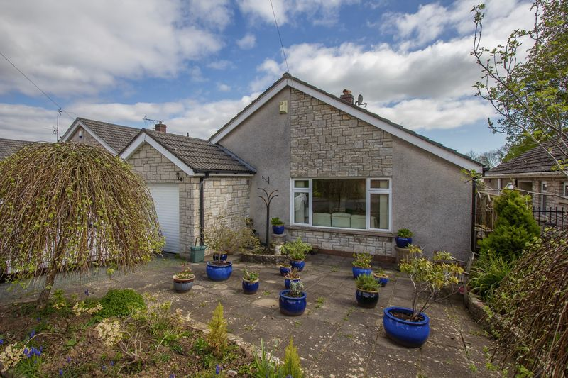 2 Bedrooms Detached Bungalow for sale in Ty Pica Drive, Wenvoe, Vale of Glamorgan
