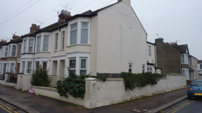 Stromness Road, Southend-On-Sea