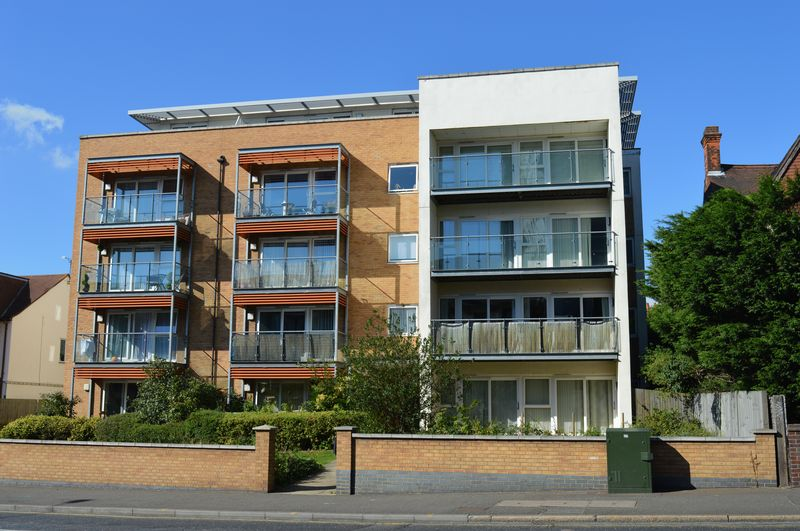 Axis Court, Southend-On-Sea, SS1