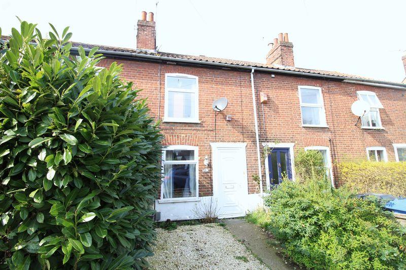 Terraced House for sale in Nelson Street, Norwich