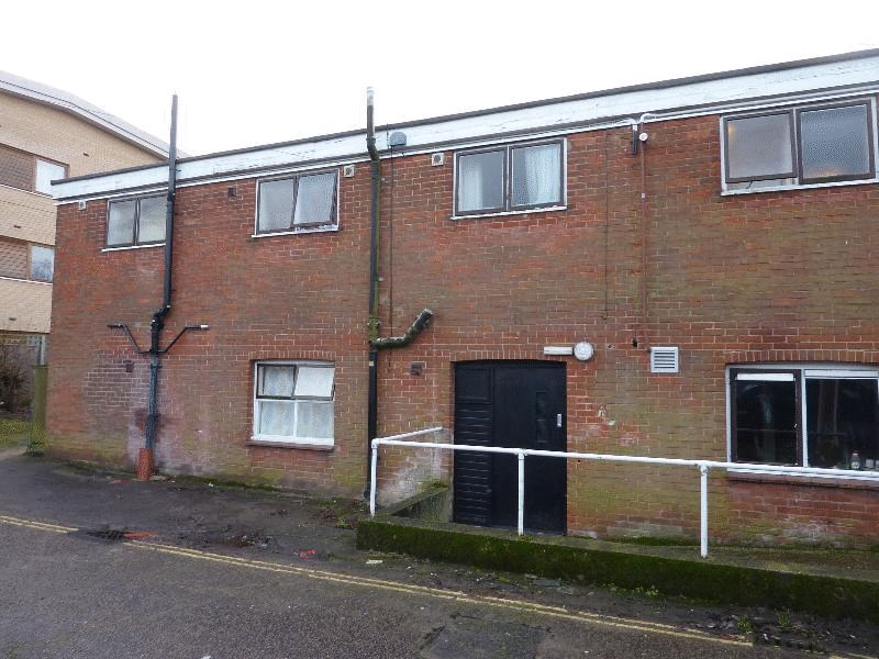Room 2, 34B Globe Place, Norwich, NR2