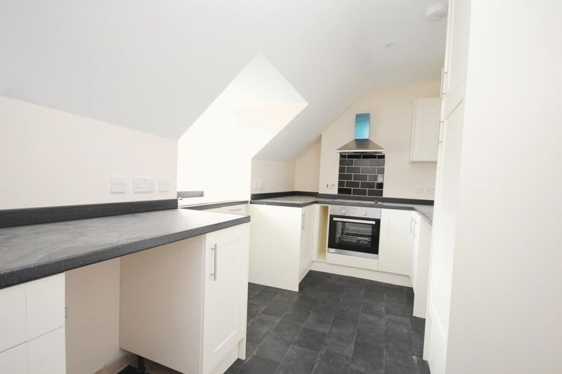 2 Bedrooms Flat for sale in The Penthouse, Stracey Road, Norwich