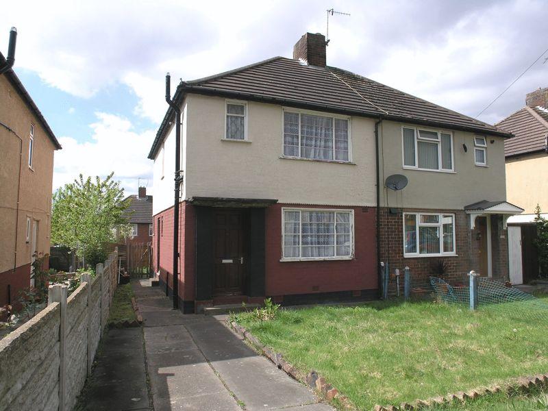3 Bedrooms Semi Detached House for sale in STOURBRIDGE, Bedcote Place