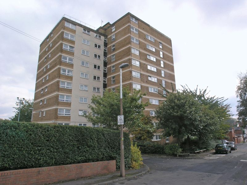 2 Bedrooms Flat for sale in WOLLASTON, Firmstone Street, Firmstone Court