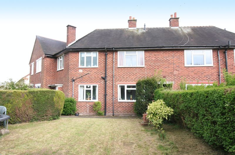 3 Bedrooms Terraced House for sale in NORTON, Westwood Avenue