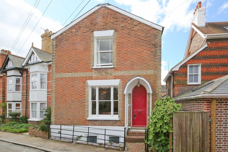 2 Bedrooms Detached House for sale in Vale Road, Tunbridge Wells