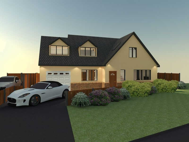 4 Bedrooms Detached House for sale in Foley Drive, Tettenhall, Wolverhampton