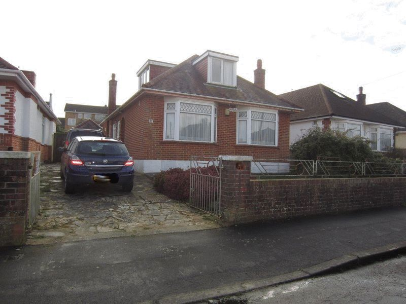 4 Bedrooms Bungalow for sale in MUSCLIFF