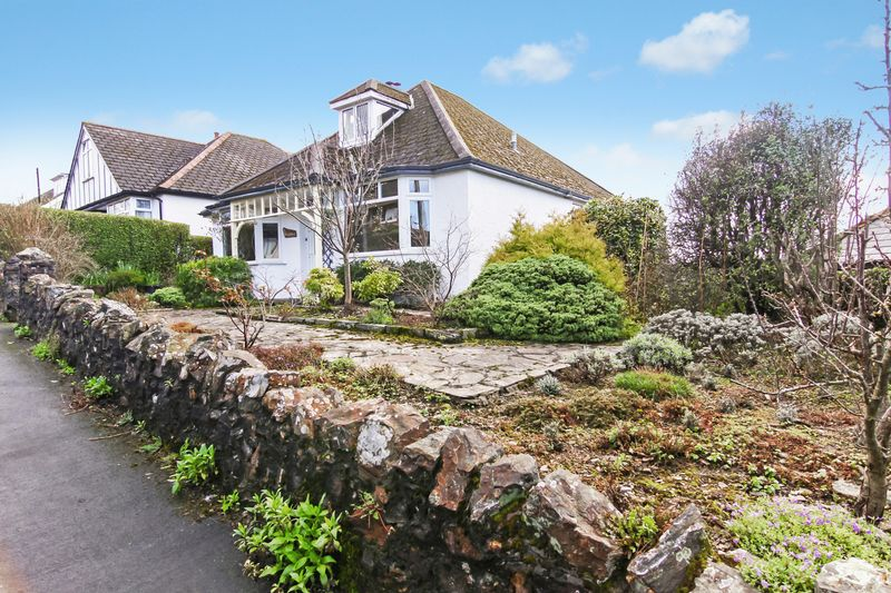 4 Bedrooms Detached Bungalow for sale in Limehayes Road, Okehampton
