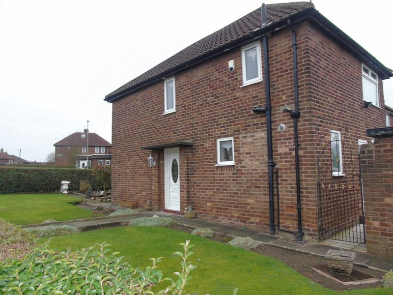 3 Bedrooms Semi Detached House for sale in The Crescent, Prescot