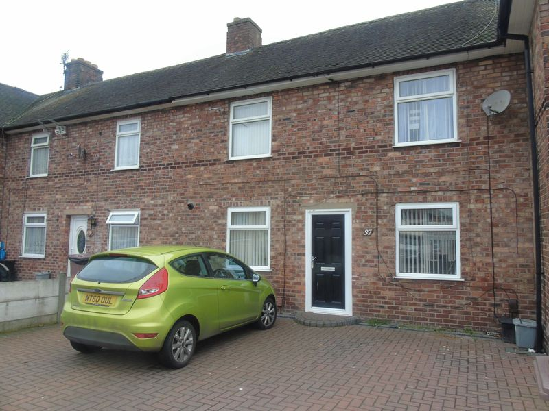 3 Bedrooms Terraced House for sale in Longton Lane, Prescot