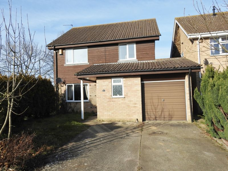 Aldwyck Way, Lowestoft, NR33