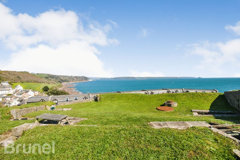 The Fort Cawsand