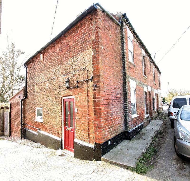 West End Briston