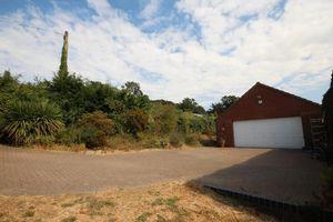 Church Lane Haddiscoe