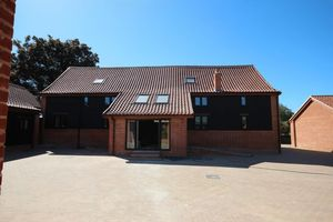 Church Lane Claxton
