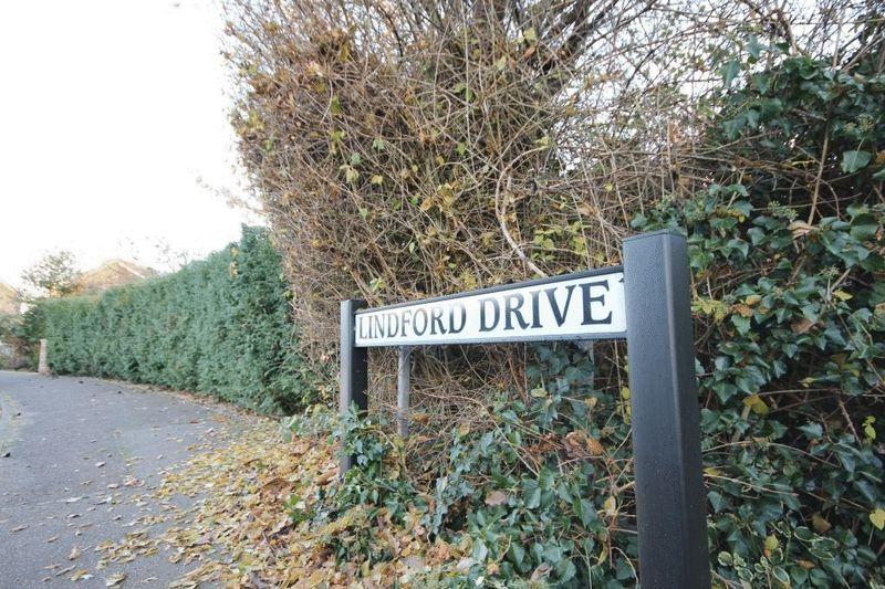 Lindford Drive