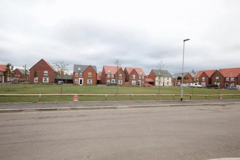 Memorial Road Horsford