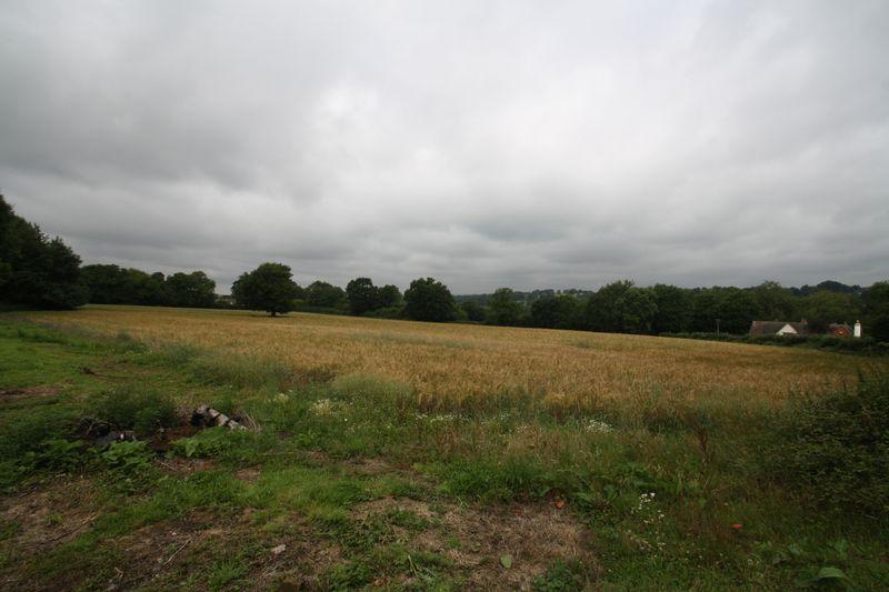 Bentham Hill