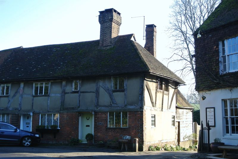 High Street Penshurst