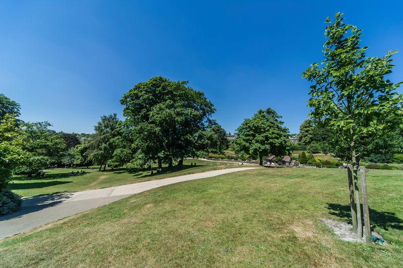 Mountfield Gardens