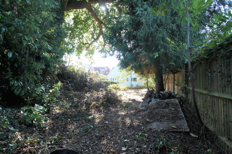 Dornden Drive Langton Green