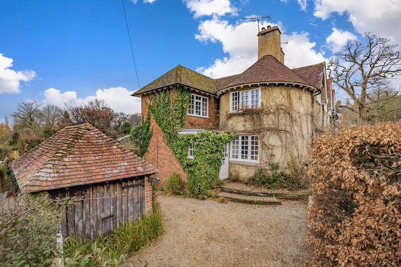 Orchard Cottage Ashurst