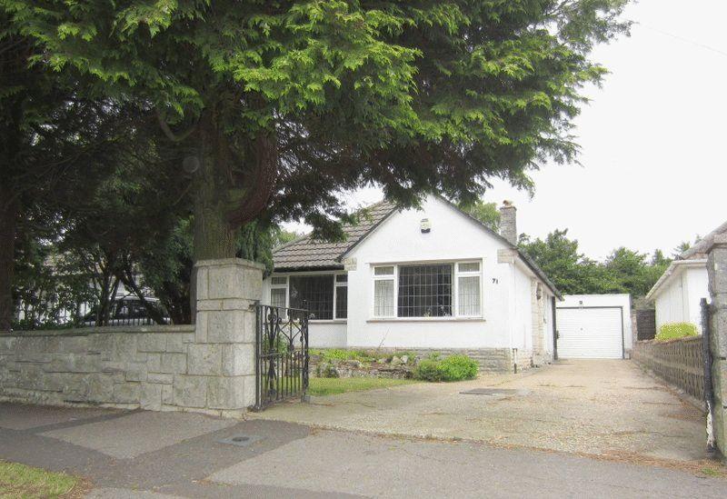 Woodbury Avenue Strouden Park