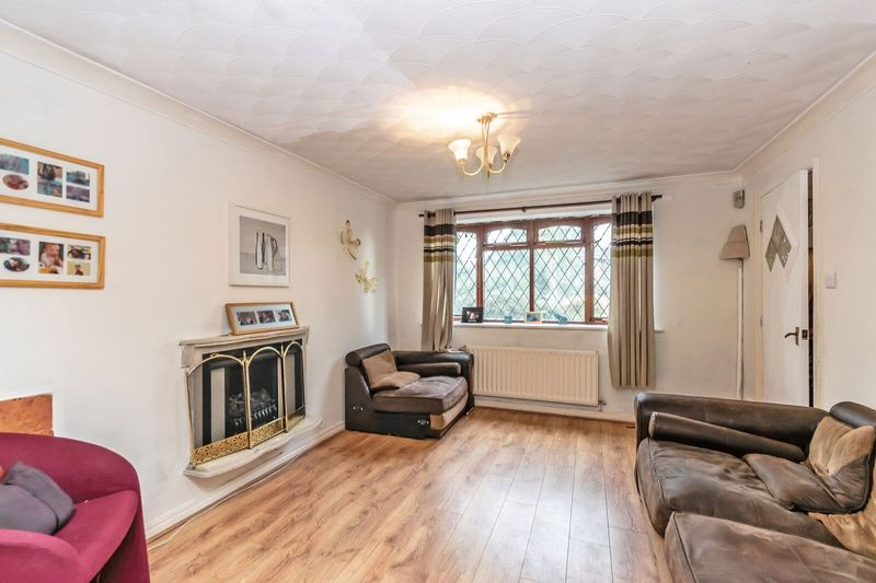 Copperwood Drive Whiston