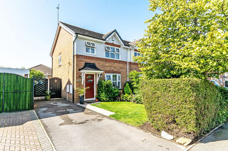Manorwood Drive Whiston