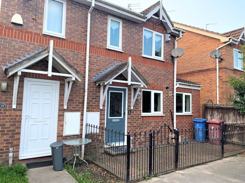 Parkwood Road Whiston